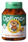 Productafbeelding Optimax Kinder Vitamine D3 Sinaasappel klein