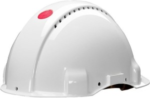 Productafbeelding Peltor Helm Wit large