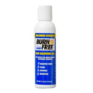 Productafbeelding Burn Free Gel large