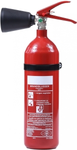 Productafbeelding CO2 Blusser 2 Kg large