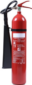 Productafbeelding CO2 Blusser 5 Kg large