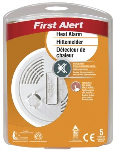 Productafbeelding Hittemelder First Alert large