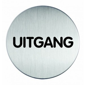 Productafbeelding Pictogram Uitgang large