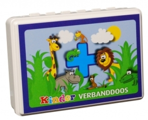 Productafbeelding Verbanddoos Kind Mini large