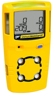 Productafbeelding Multi Gas Detector large