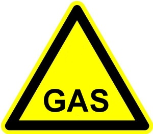 Productafbeelding Pictogram Gas Bord 20 large