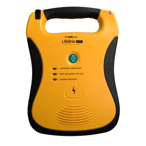 Productafbeelding Defibtech Lifeline Auto AED Apparaat large