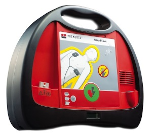 Productafbeelding Primedic HeartSave AED Trainer large
