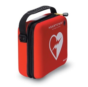 Productafbeelding AED Tas Philips Heartstart large
